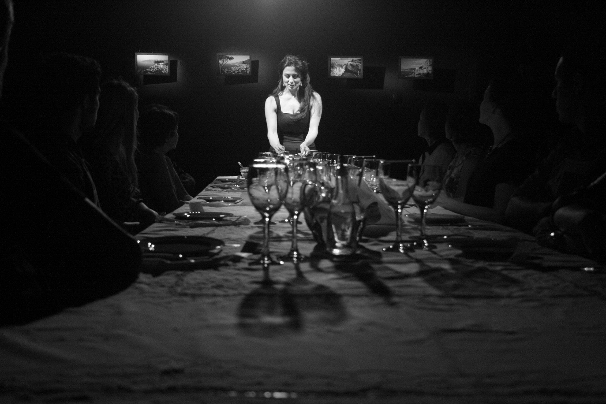 "Anita Mosca fala sobre o caráter internacional de ""La Cena"""