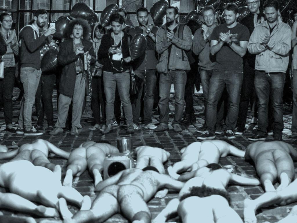 Contra o embrutecimento da sociedade: ecos do Festival de Curitiba