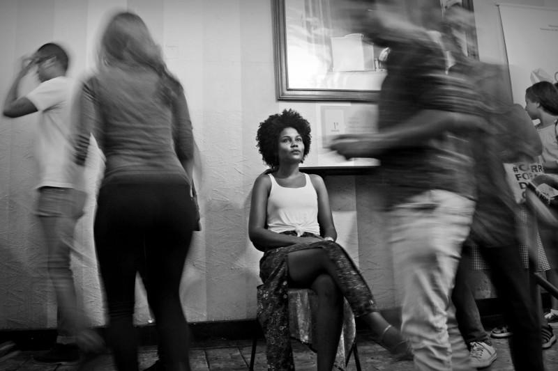 Outras Rosas, com Soraya Martins