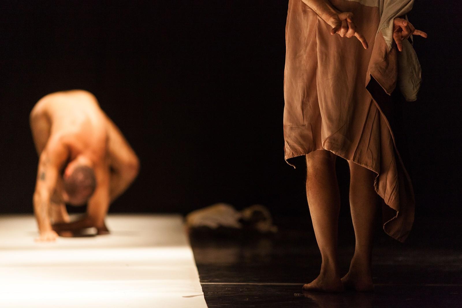 Dança Doente: um ritual contemporâneo de adoecimento, morte e transformação