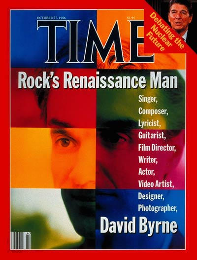 david byrne capa revista