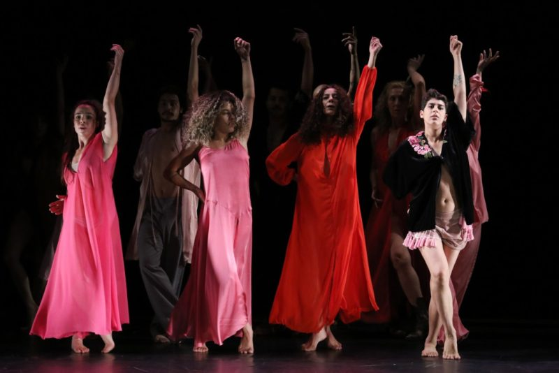 Cia. de Dança Palácio das Artes